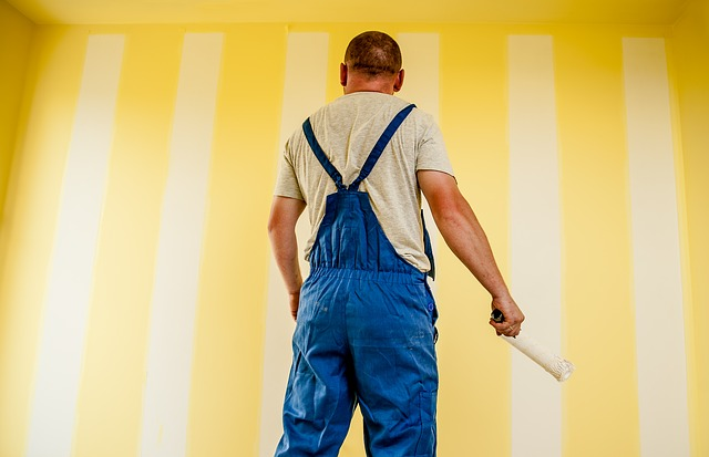 Top Reasons Why You Should Paint The Inside And The Outside Walls OF Your House