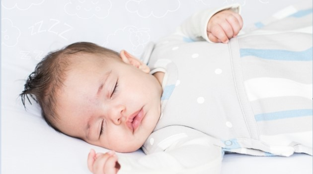 Give Your Babies A Sound And Comfy Sleep!